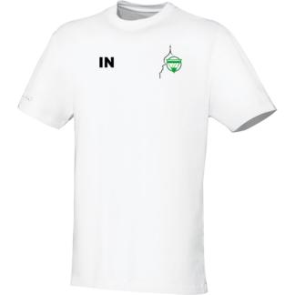 T-Shirt Team Fitness und Gesundheit