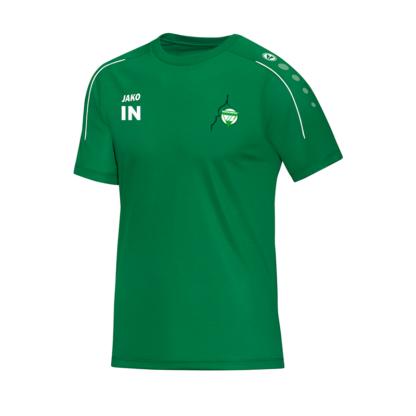 T-Shirt Classico sportgrün