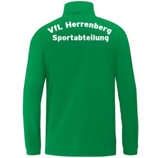 Allwetterjacke Team sportgrün