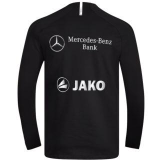 JAKO VfB Teamline Fleecejacke